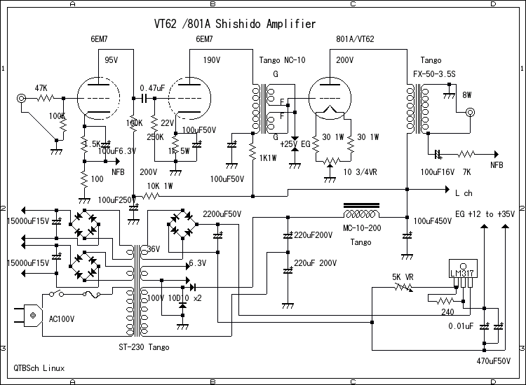 Honda Pilot Primary Fuse Box Map further Pre  Ao moreover Ml Circuit further  additionally Fxloop. on s amplifier circuit diagram